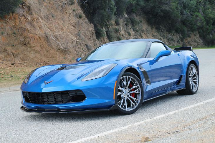 Corvette Zo7 >> 2019 Chevrolet Corvette Z06 Stingray Specs Review - spirotours.com