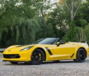 2019 Chevrolet Corvette Z06 For Sale R Supercharged