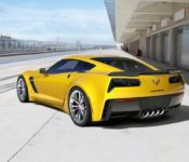 2019 Chevrolet Corvette Z06 Nurburgring Weight Wiki