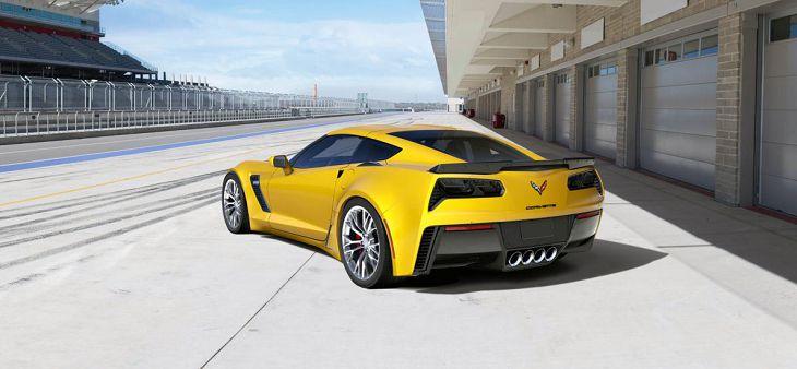 2019 Chevrolet Corvette Z06 Nurburgring Weight Wiki