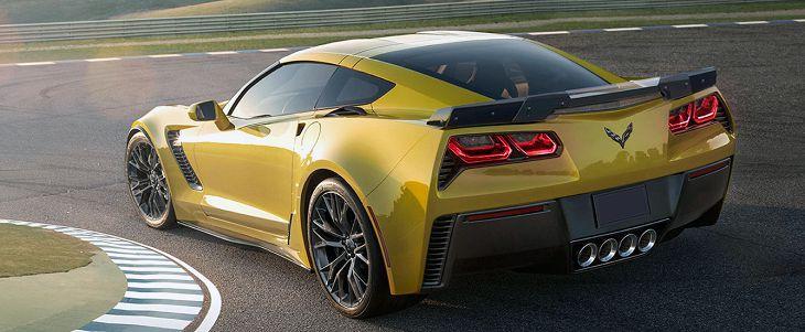 2019 Chevrolet Corvette Z06 Stingray Price Review Precio