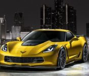 2019 Chevrolet Corvette Z06 Z07 Package Coupe