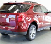 2019 Chevrolet Equinox Lt For Sale Mexico Midnight Edition