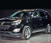 2019 Chevrolet Equinox Msrp Review Colors