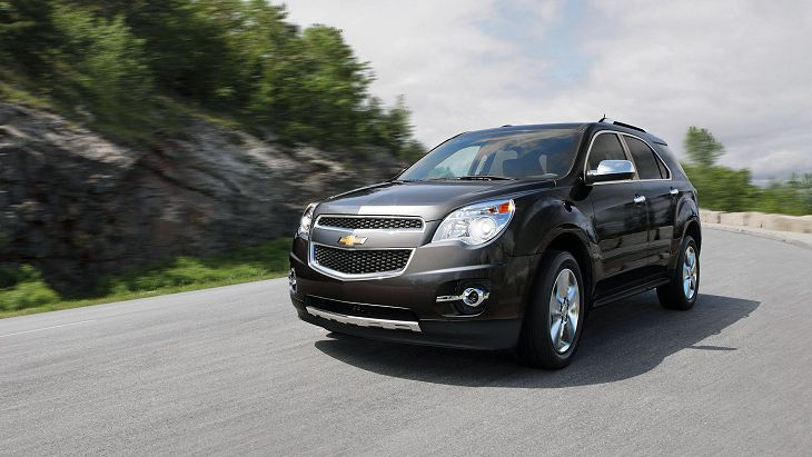 2019 Chevrolet Equinox Premier Interior Overall Nhtsa Safety Rating Owners Manual