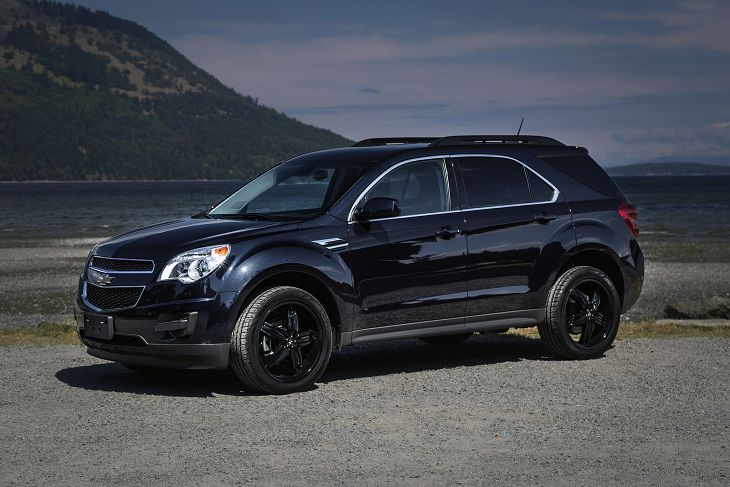 2019 Chevrolet Equinox Price Dimensions Redesign