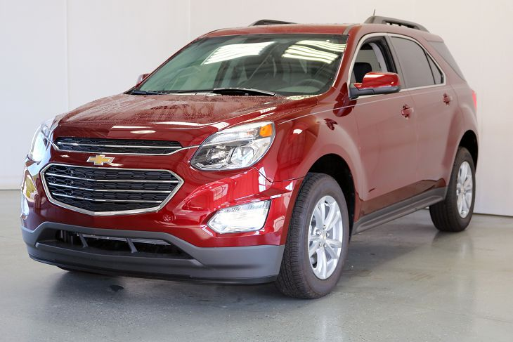 2019 Chevrolet Equinox Specs Interior Pictures