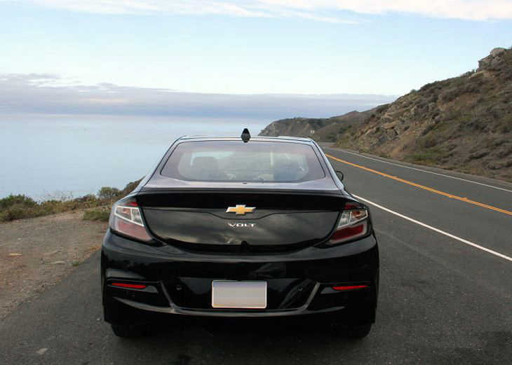 2019 Chevrolet Volt 2012 Review Resale Value Replacement Battery
