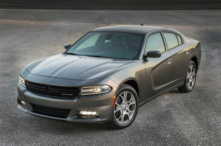 2019 Dodge Charger Refresh Rt Scat Pack Review