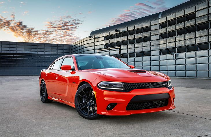 2019 Dodge Charger Rt Horsepower White Pursuit