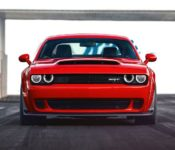 2019 Dodge Demon Challenger Specs Commercial Car
