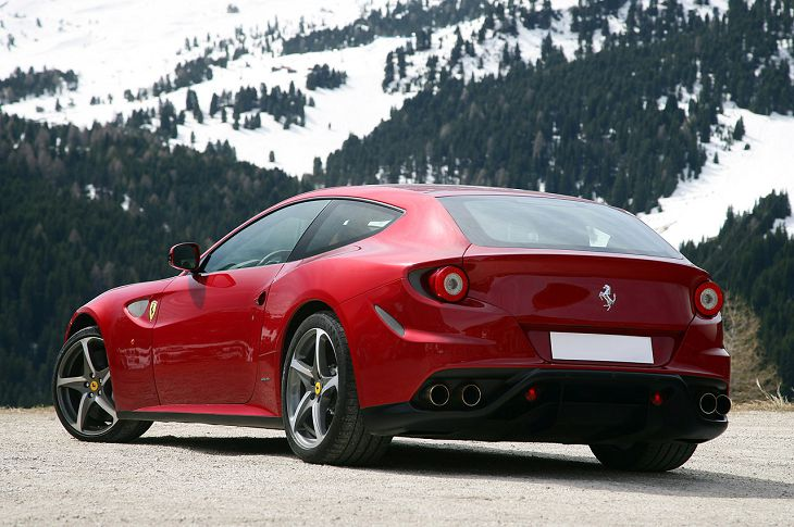 2019 Ferrari Ff Price For Sale Review