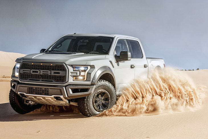 2019 Ford F150 Raptor For Sale Red Shelby