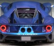 2019 Ford Mustang Gt500 Shelby Model Vs Lamborghini Logo