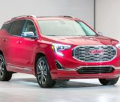 2019 Gmc Terrain On Sale Date Owner's Manual White