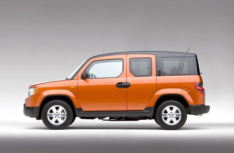 2019 Honda Element For Sale Used Camper