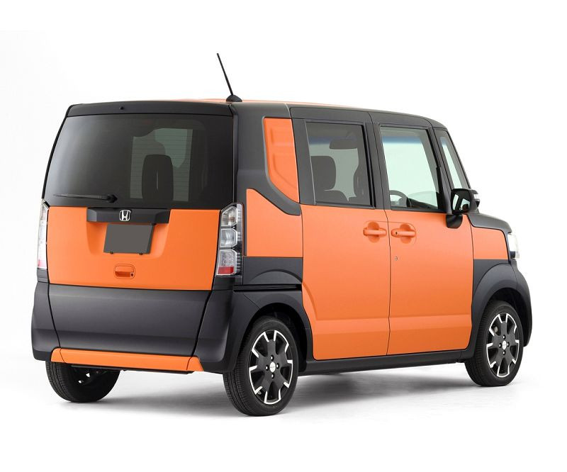 2019 Honda Element Transmission Fluid Lift Kit Tires