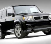 2019 Honda Element Turbo Mpg Mods