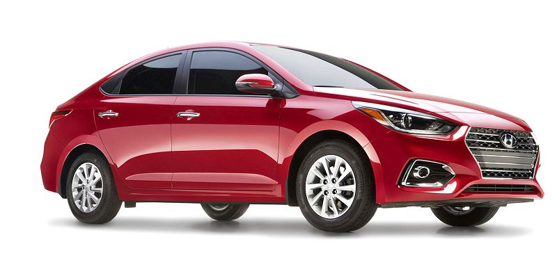 2019 Hyundai Accent Hatchback Review 2015 Weight
