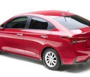 2019 Hyundai Accent Hatchback Review Mpg