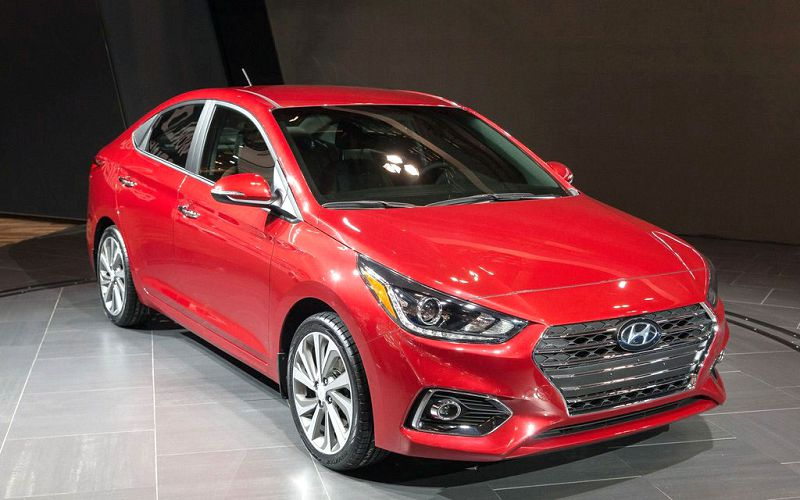 2019 Hyundai Accent Length Gas Mileage Lease - spirotours.com