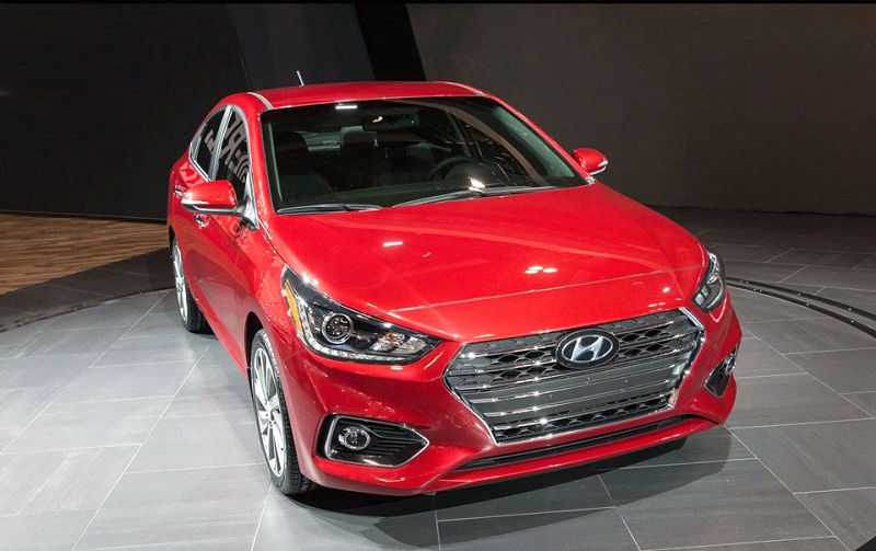 Hyundai Accent Hatchback 2017 Review >> 2019 Hyundai Accent Forum Warning Lights For Sale - spirotours.com