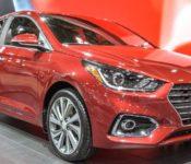 2019 Hyundai Accent Vs Honda Fit Hatchback For Sale Horsepower