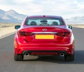 2019 Infiniti Q50 Exhaust Forum Hybrid Review