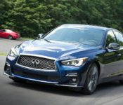 2019 Infiniti Q50 For Sale Canada Colors