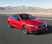 2019 Infiniti Q50 Price Changes Lease