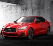 2019 Infiniti Q50 Red Sport 0 60 Refresh Review