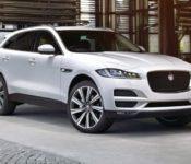 2019 Jaguar F Pace S Interior Horsepower 2017 For Sale