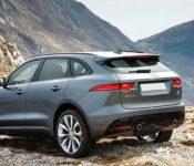 2019 Jaguar F Pace S Lease Deals Lease 2017 Interior