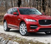 2019 Jaguar F Pace S Red Diesel S Review 2017 Review