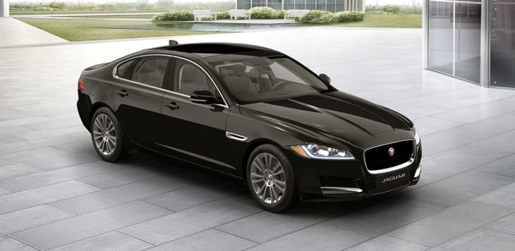 2019 Jaguar Sedan Cars F Type Compact