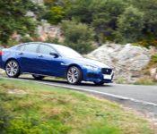 2019 Jaguar Sedan New 2014 New Xj Old