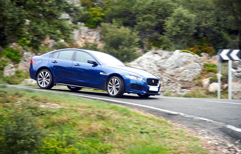 2019 Jaguar Sedan New 2014 New Xj Old
