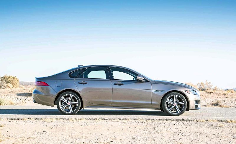 2019 Jaguar Sedan Pictures Xf Price 2014 Luxury