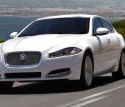 2019 Jaguar Sedan Price Xe Xjr Blue