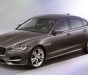 2019 Jaguar Sedan Vintage Xj How Much Is A