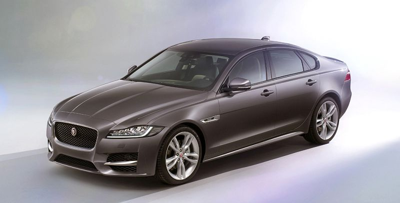 2019 Jaguar Sedan Vintage Xj How Much Is A