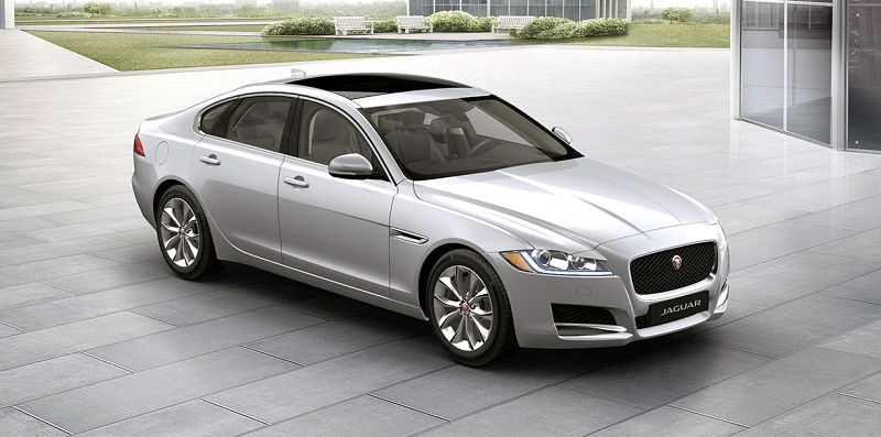 2019 Jaguar Sedan X Type 3.0 Xf Biggest