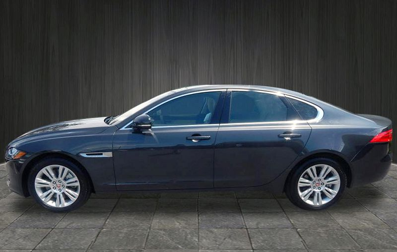 2019 Jaguar Sedan Xj Price Xf Review Sport