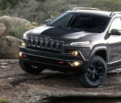 2019 Jeep Cherokee Pics Photos Pictures