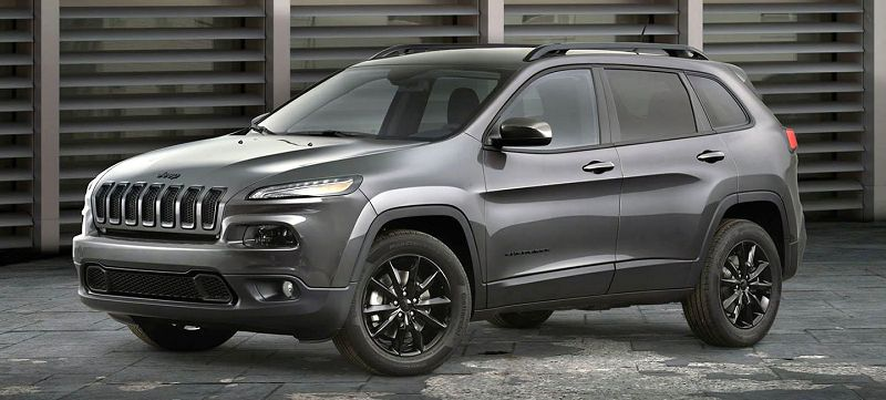 2019 Jeep Cherokee Trackhawk Trailhawk Redesign