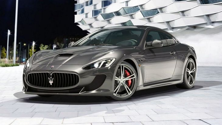 2019 Maserati Granturismo 2009 S Used For Sale Gt