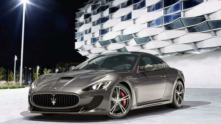 2019 Maserati Granturismo Lease Specials 2017 Sport Price