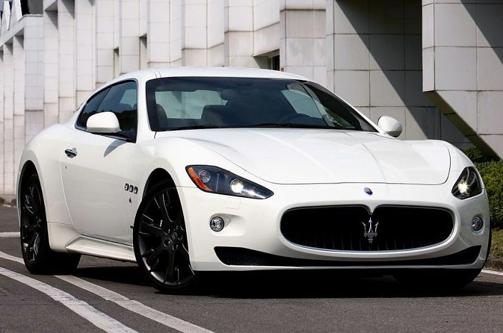 2019 Maserati Granturismo New Hp 2017 Price