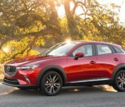 2019 Mazda Cx 3 Gas Mileage Specs Ground Clearance