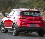 2019 Mazda Cx 3 Interior Specifications Suv